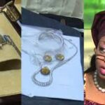 Diezani Forfeited Jewellery Worth N14.4bn, Houses Valued At $80m – EFCC