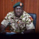 BREAKING: Nigeria's Chief of Army Staff, Lieut. Gen. Ibrahim Attahiru and 10 other officers die in plane crash