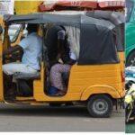 The Keke Marwa menace : Lagosians lament recklessness of three-wheeler vehicles