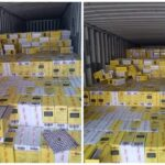 NDLEA intercepts 4.9m tramadol capsules at Onne Port (photos)