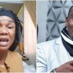 Baba Ijesha Saga: Iyabo Ojo sues Yomi Fabiyi over defamatory posts; seeks N100m in damages