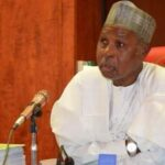Bandits: Forget Police, Military And Protect Yourself – Masari Tells Residents Without Guns