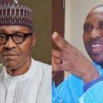 'You Are A Disgrace For Comparing Buhari To Jesus' – Primate Ayodele To MURIC