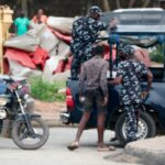 Amnesty International Condemns Police Attack On June 12 Protesters