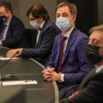 Belgium announces latest rules for international travel