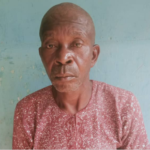 65-Year-Old Man Rapes His Stepmother In Ekiti