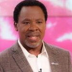 TB Joshua to be interred July 9 in Lagos