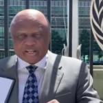 Secession: Akwa Ibom Group Storms UN, Demands 'Ibom Republic' (VIDEO)