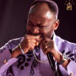 Apostle Suleman Releases Fresh Prophecy For The Month Of June