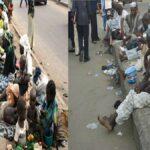 Oyo Govt Commences Evacuation Of Beggars In Ibadan