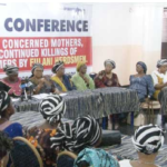 Insecurity: Benue Women Issues Directive To Buhari