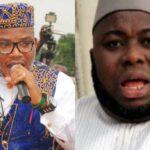 Biafra: 'Hungry Filthy Pig' – Nnamdi Kanu Finally Replies Asari Dokubo