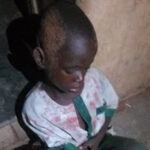 Photos: Man Cuts Off 7-Year-Old Quranic Student's Hand In Kwara