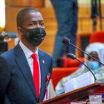 I Receive Death Threats Everyday – EFCC Boss Bawa