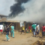 Tension in Benue, Ebonyi over Effiom, Ezza renewed hostility