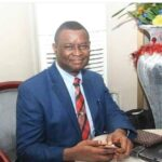 Why Should The Presence Of Fake Pastors Be A Breaking News On Social Media- Mike Bamiloye