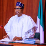 President Buhari Increases Salary Of Police Officers