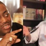 Reveal Your Commission From Banditry – Fani-Kayode Tells Gumi