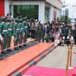 How I'll Run Nigerian Army – COAS Yahaya