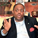How Are The Mighty Fallen – Fani-Kayode Condemns Army For Begging Boko Haram
