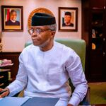 Traditional Rulers Cannot Be Relegated In Nigeria – Osinbajo