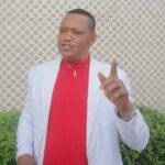 TB Joshua's critics driven by envy – Prophet Onuoha warns clerics, politicians
