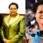 TB Joshua's Wife, Evelyn Reveals His Last Moment