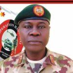BREAKING: Senate finally confirms Farouk Yahaya as Chief of Army Staff