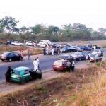 Many abducted as bandits attack travelers along Kaduna-Kachia road