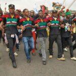 Biafra: Top APC Senator To Igbos – Nigeria Will Give You War If You Want War