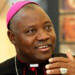 Bandits, kidnappers: Nigerians afraid of going to farms, schools under Buhari – Archbishop Kaigama