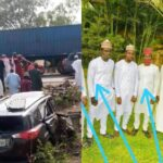 17 Young Men Returning From Friend's Wedding Die In Fatal Accident (photos)