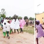 Police Give Update On Kebbi Students Abduction
