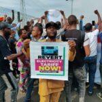 LIVE UPDATES: June 12 (Democracy Day) Protests Across Nigeria