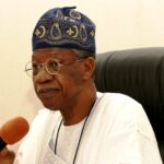 Twitter Is The Platform For Separatists – Lai Mohammed