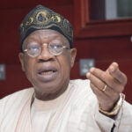 Lai Mohammed Reveals 'New Group Of Terrorists' Attacking Nigeria
