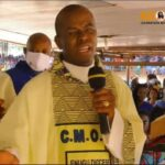 Ohanaeze Youths Reacts As DSS Allegedly Invites Mbaka