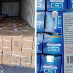 NDLEA Intercepts 100,000 Bottles Of Codeine Syrup In Rivers State