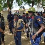 62,000 Schools In Nigeria Are At Risk of Attack – NSCDC