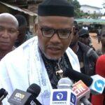 IPOB: No Soldier Sent To Biafra Land Will Return Alive – Nnamdi Kanu