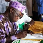 Flashback: Obasanjo Writes Open Letter To Buhari [Read Complete Letter]