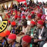 Nnamdi Kanu: Place Your Bounty On Miyetti Allah And Boko Haram – Ohanaeze Bombs Northern Group