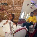 Another Nigerian Pastor, Korede Komaiya Acquires Jet