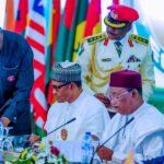 ECOWAS: Libya Remains Major Threat To Africa – Buhari