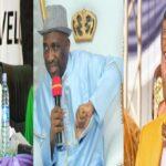 TB Joshua: Pastor Adeboye, Oyedepo, big pastors are threat to Christian unity – Primate Ayodele