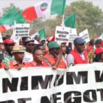 Labour Embark On Strike Over N30,000 Minimum Wage In Nasarawa