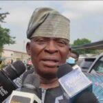 "Baba Ijesha: ""Nollywood actresses have sex freely"" – Olofa Ina attacks Iyabo Ojo"