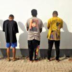 EFCC busts 10 suspected internet fraudsters in Enugu (photos)