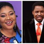 Prophet TB Joshua's Spirit Visited Me Shortly After He Died – Kuti Opens Up