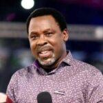 BREAKING: Prophet T.B. Joshua is dead, Church says